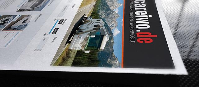 Unser Wohnmobile Magazin.