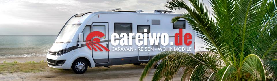 NEU & 2nd-HAND Mehr als 5000 Wohnmobile stehen Ihnen zur Verfügung. www.careiwo.de